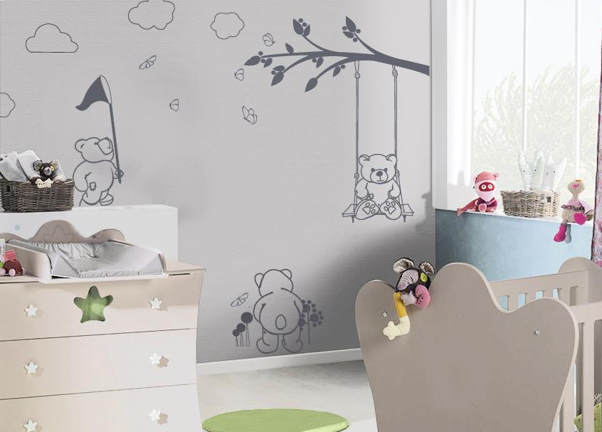 acte deco. Black Bedroom Furniture Sets. Home Design Ideas