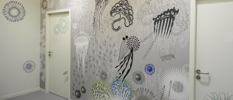 décors mural par Acte Deco