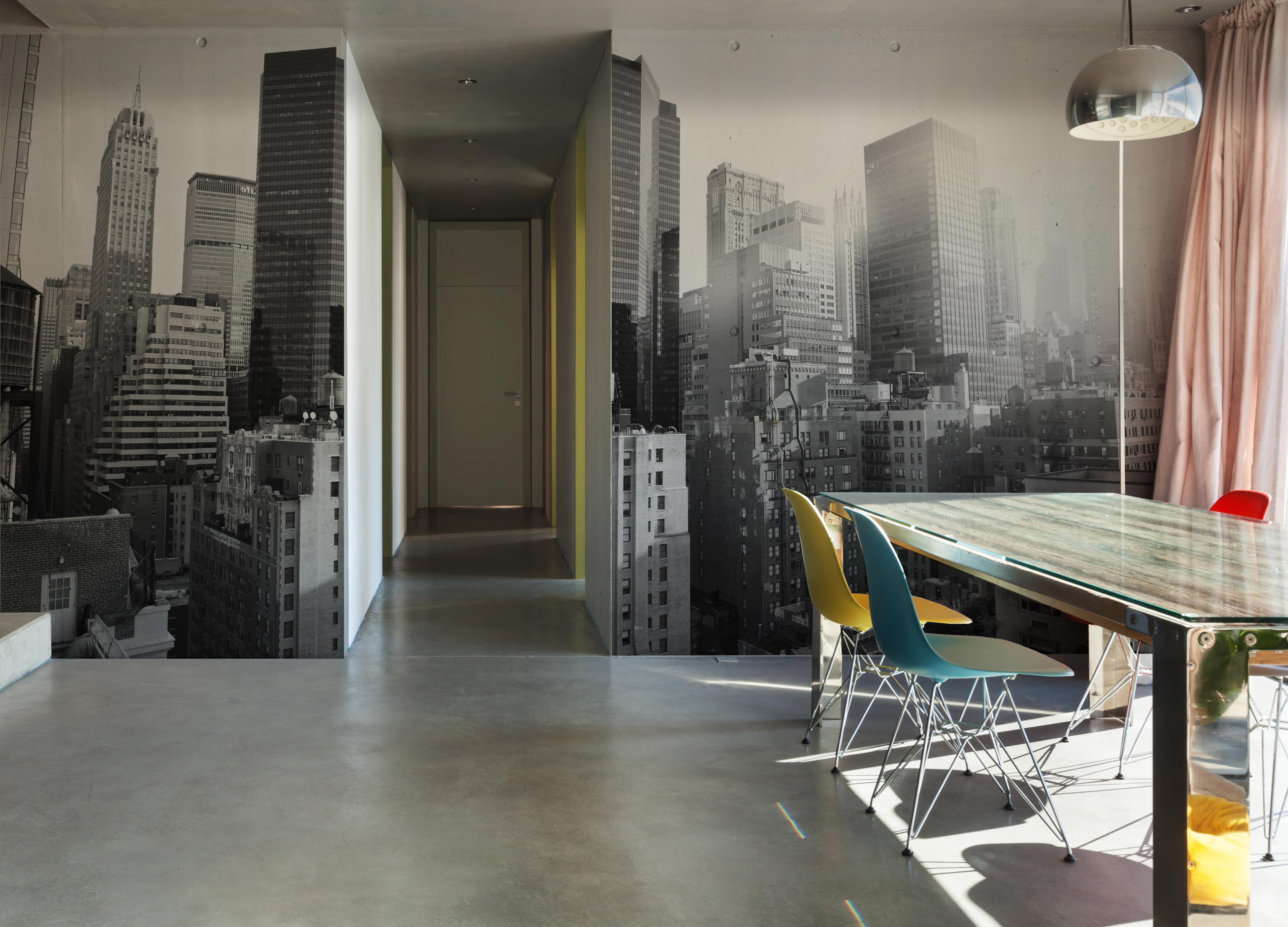 Toiles murales personnalisées - Acte Deco