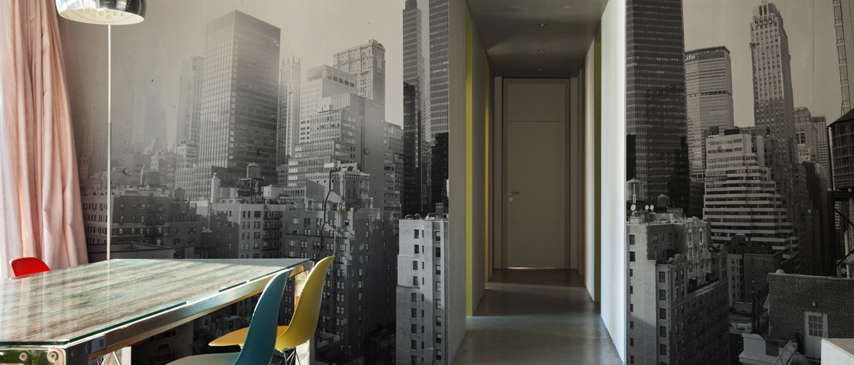 Wall-Deco New-York