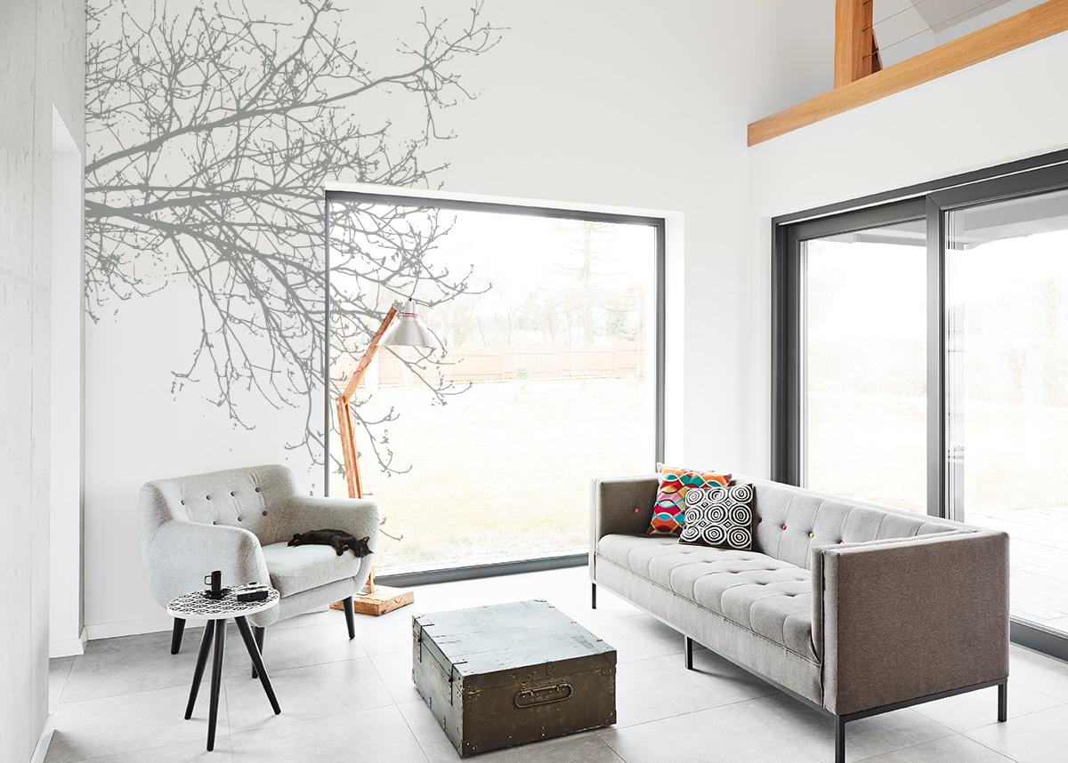 laissez la nature entrer dans vos int rieurs acte deco. Black Bedroom Furniture Sets. Home Design Ideas
