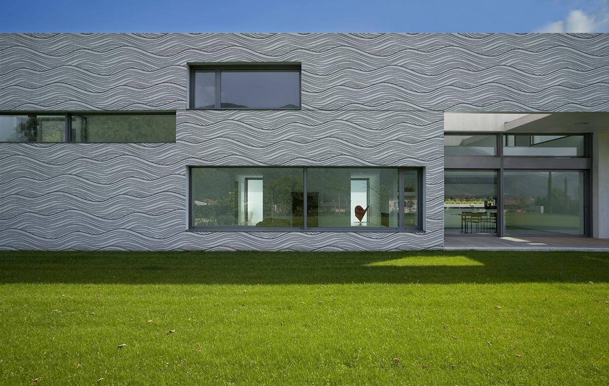 Papiers peints extérieur - 2-geometric