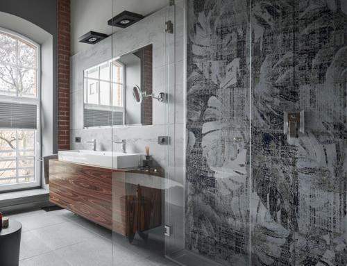 Décors et papiers peints personnalisés pour les salles de bains