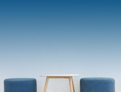 Classic Blue, la couleur de l'année 2020 selon Pantone nous inspire la confiance et la sérénité