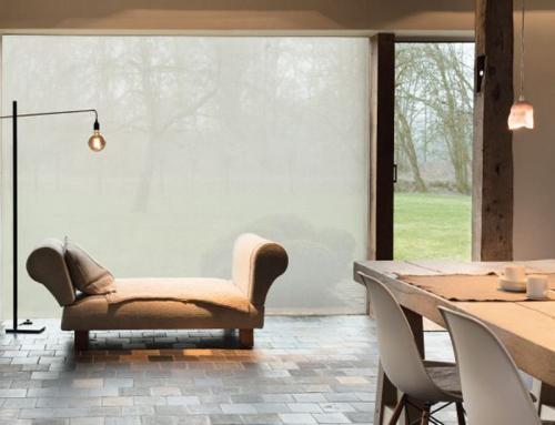 SQUID – Textile adhésif pour la protection solaire